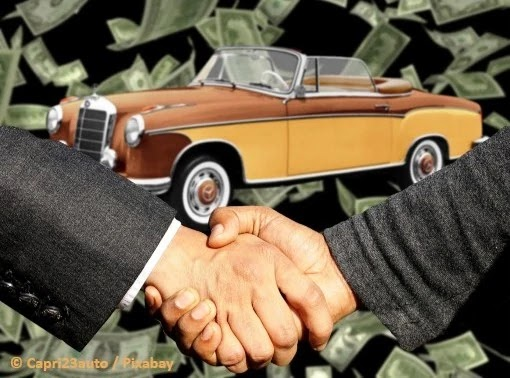 ما هي أفضل المواصفات لسيارة مستعملة ؟ و أهم النصائح عند شرائها !