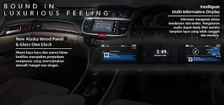 Honda All New Accord Purwokerto