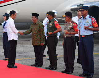 Di Riau Presiden Akan Saksikan Peremajaan Sawit Rakyat Riau