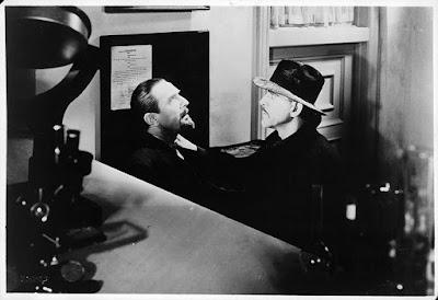 The Invisible Ray Boris Karloff Bela Lugosi Image 2