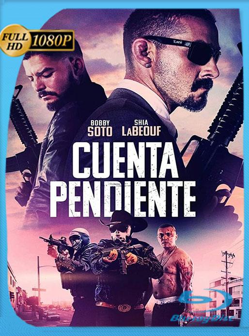 El Recolector  (Cuenta Pendiente)  (2020) 1080p BRRip Latino  [GoogleDrive] [tomyly]