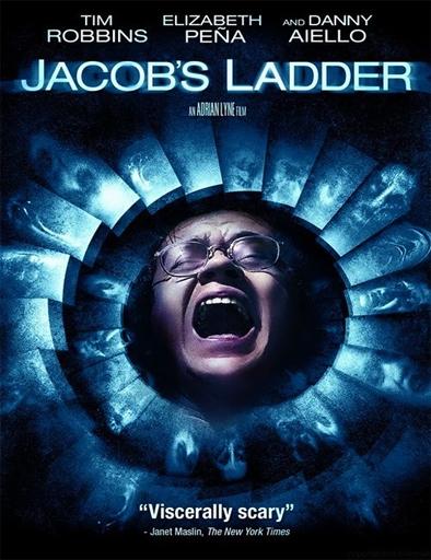Ver Alucinaciones del pasado (Jacob's Ladder) (1990) Online