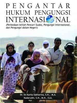 buku pengantar hukum pengungsi internasional