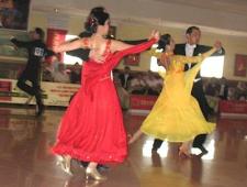 Tips Bermain Dalam Kompetisi Dansa