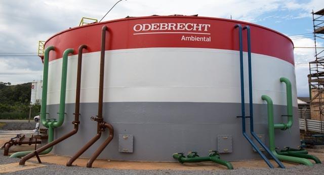 'Financial Times' diz que Odebrecht é máquina de suborno brasileira