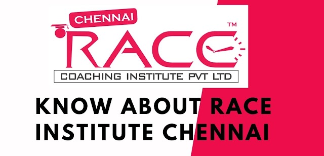 Race Institute Chennai