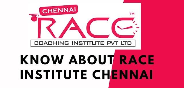 Race Institute Chennai
