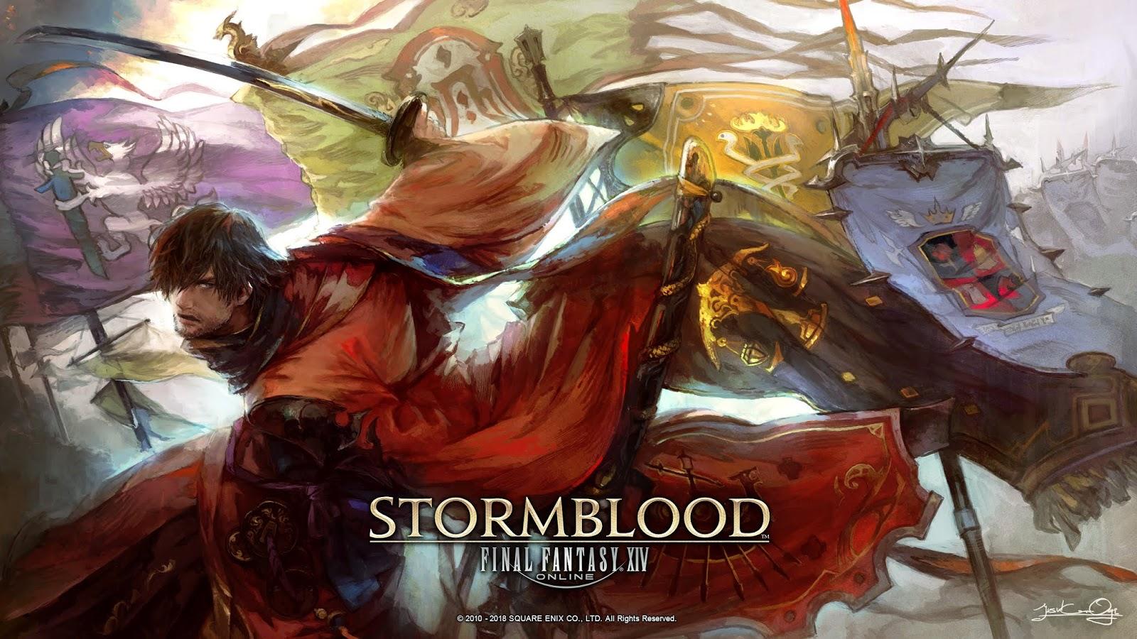 Final Fantasy XIV: Daily & Weekly | ShoutJohn