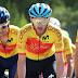 Cortina, Oyarbide y Barbero representarán a España en el primer Mundial de Ciclismo Virtual