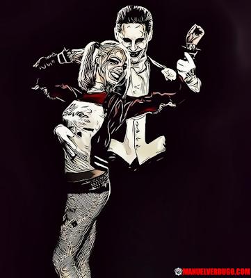 Dra. Harleen Frances Quinzel (Harley Quinn)