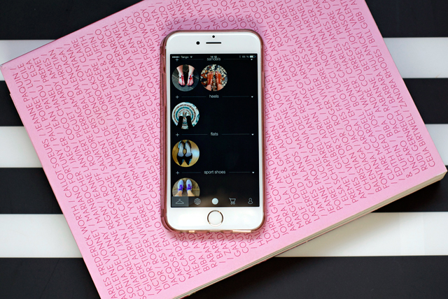 Mirrow clothing what to wear personal stylist app
