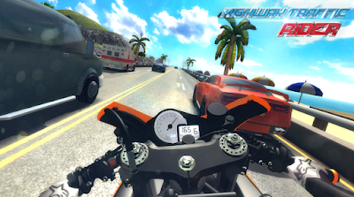 Highway Traffic Rider Mod Apk