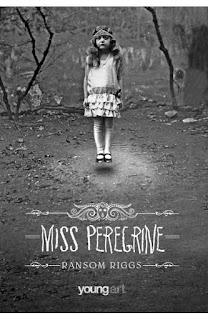 Cumpara de aici prima carte din seria Miss Peregrin