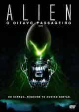 Imagem Alien, o Oitavo Passageiro - Dublado