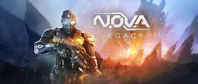 NOVA Legacy Game