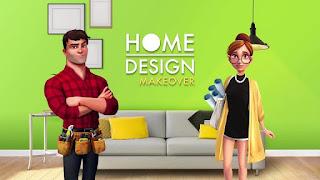 Home Design Makeover DINHEIRO INFINITO