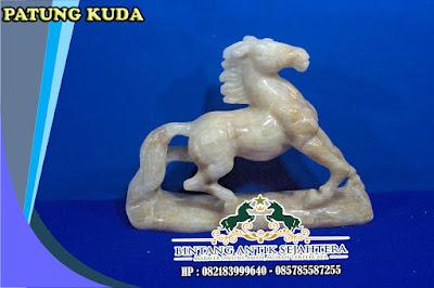 Patung Kuda Berlari | Gambar Patung Kuda Berlari