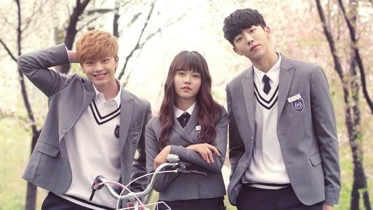 Who Are You School 2015 (Korean Series)