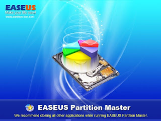 The best way to manage partitions in your PC or Laptop with EaseUS Partition Master