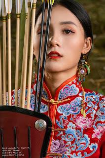 Chia sẻ Stock Cô Dâu Trung Hoa