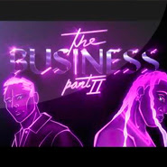 The Business, Pt. II – Tiësto, Ty Dolla $ign