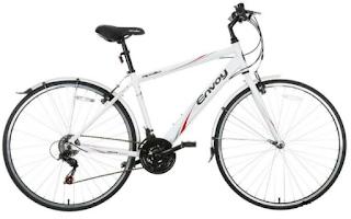Stolen Bicycle - Apollo Envoy