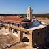 Συγκίνηση στην Κύπρο για την αναστήλωση στο Μοναστήρι του Αποστόλου Ανδρέα (video+photo)
