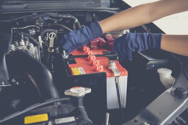 Comment changer les câbles de batterie voiture