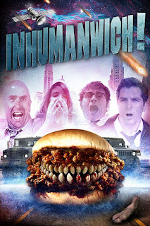 Inhumanwich! Horror Movie Review