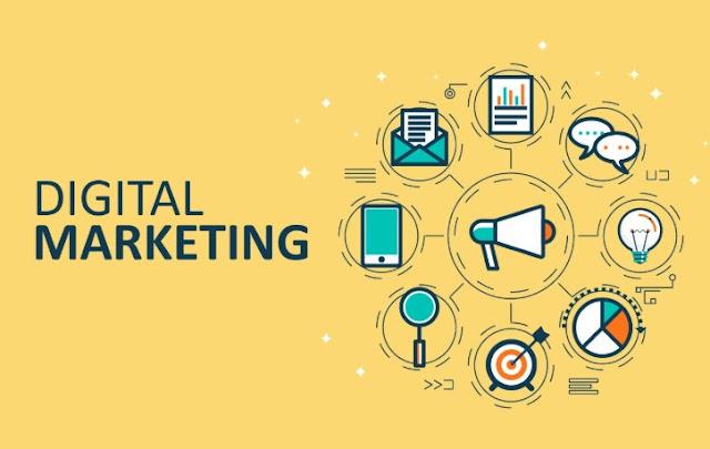 3 Langkah tahapan dalam memulai Bisnis Digital Marketing