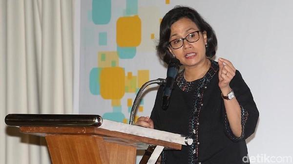 Sri Mulyani Sebut Ekonomi RI Minus Sampai Akhir Tahun, Resesi Dong?