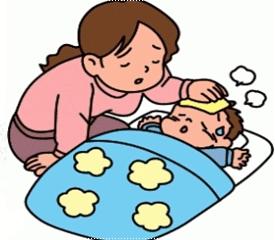 Yang harus dilakukan ketika anak / bayi demam tinggi hingga kejang (STEP)