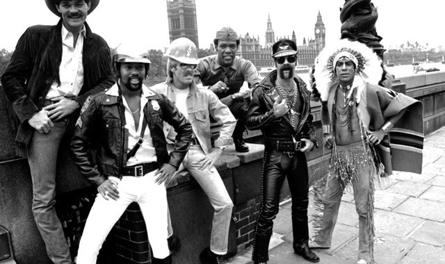 Village People Greatest Hits – Fondos de Pantalla