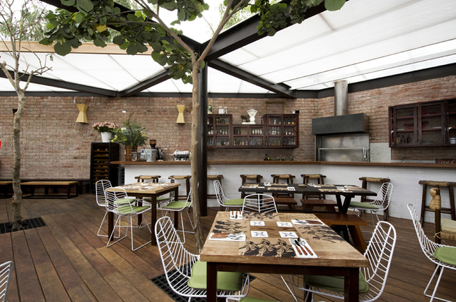 garage space design ideas - Best affordable restaurants in Lima Peru