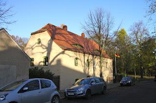 Körnerhaus Leipzig im Stadtteil Großzschocher