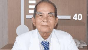 Terpapar Covid-19, Seorang Dokter Meninggal di Medan