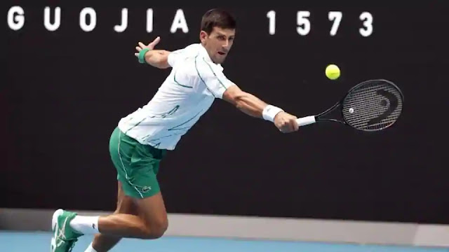 Novak Djokovic talks about why he visited Bali for a vacation -Bali News