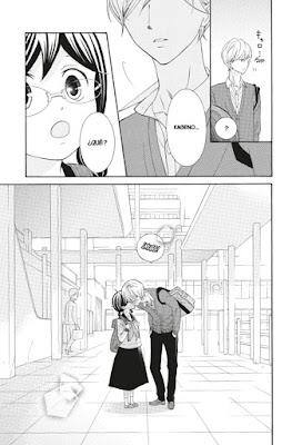 Review del manga Kageno también quiere disfrutar de la juventud Vol. 6 y 7 - Norma Editorial