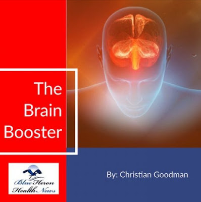 The brain booster program reviews SCAM OR LEGIT?? Christian Goodman PDF BOOK DOWNLOAD
