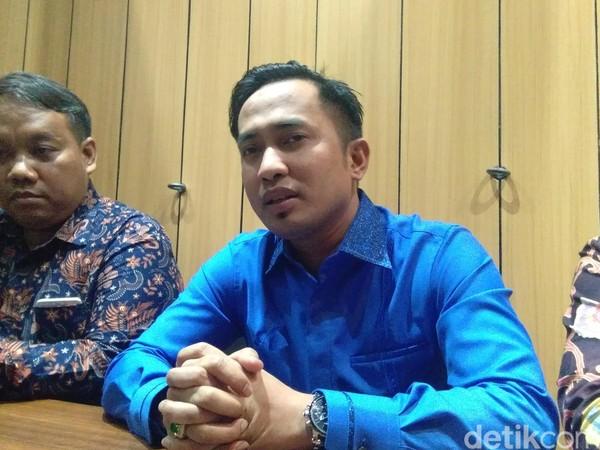 Tepis Beli Pulau, Bupati Penajam: Kenapa Tak Isukan Sulawesi Saya Beli!