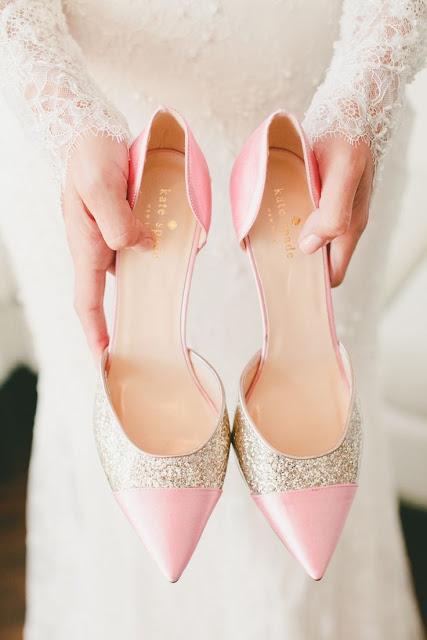 Zapatos de novias ¡10 modelos increíbles!