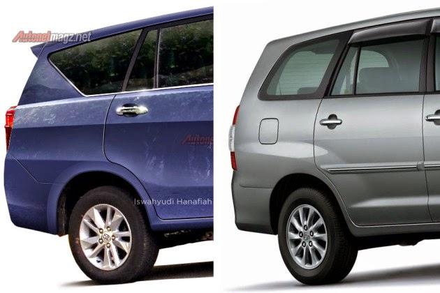 toyota innova 2016 toyota tan cang 5 -  - Thế hệ tiếp theo của Innova - Toyota Innova 2016 sắp ra mắt ?