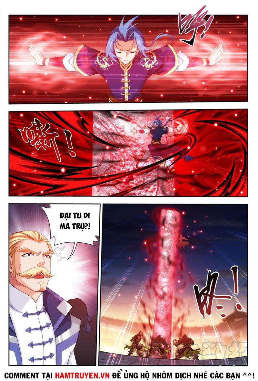 Đại chúa tể Chương 251 - Truyentranhaudio.online