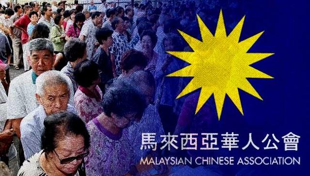 MCA Telah Kemukakan Tiga Nama Bakal Calon DUN Indera Kayangan Perlis #MCA #PRU14