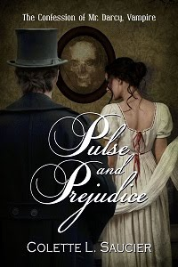 Definitive Vampire Adaptation of Jane Austen's Classic!