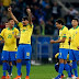 Brazil qualified to Semi Final after wining over Paraguay