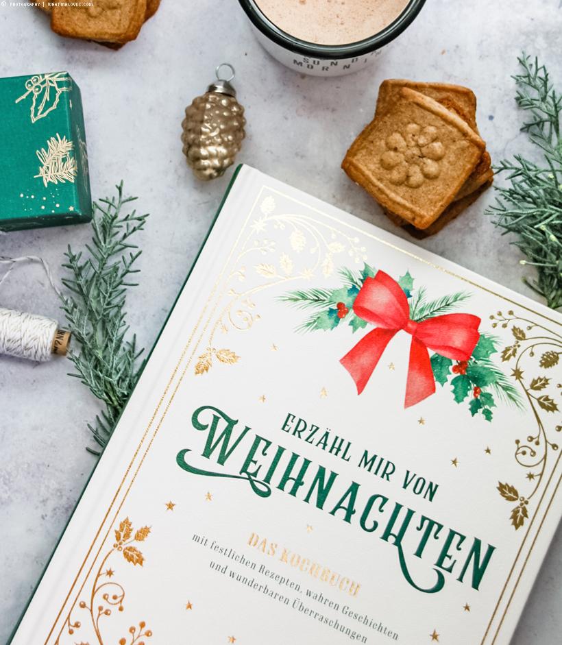 Spekulatius Kekse aus der Weihnachtsbäckerei