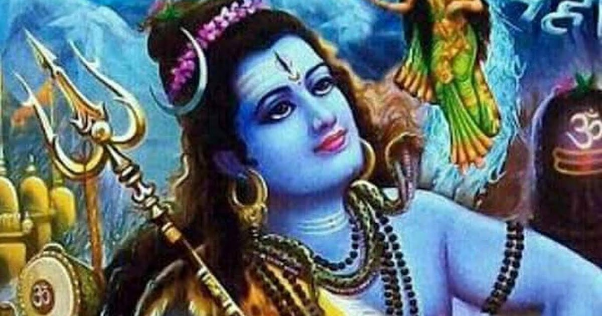 1080p Images: Wallpaper Lord Shiva Images Hd 1080p ...