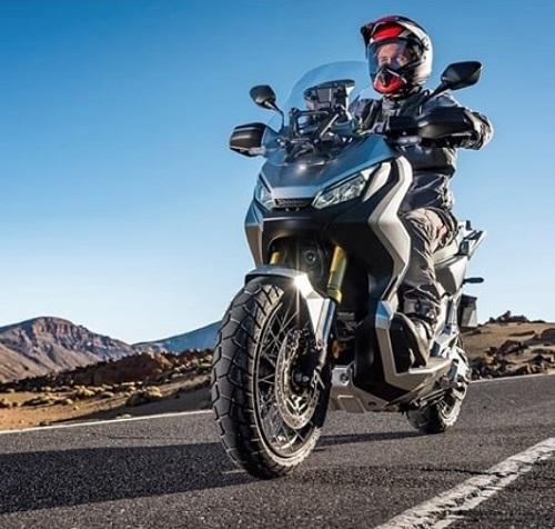 Jual Honda X ADV Dealer resmi