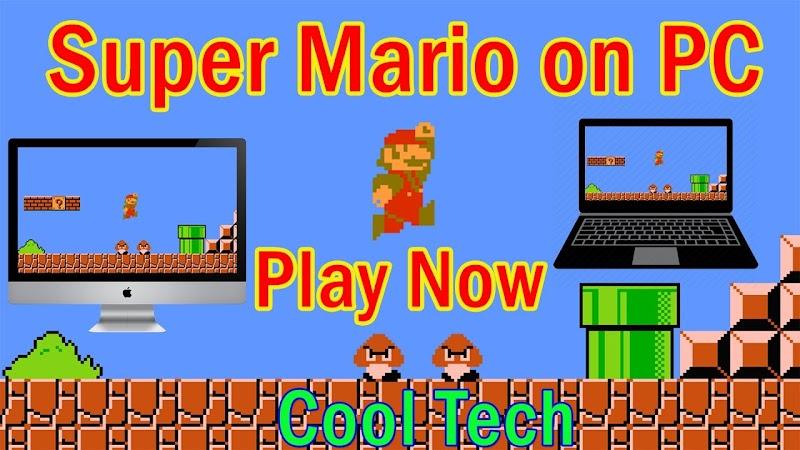 Super Mario Games Download For Pc Windows 7